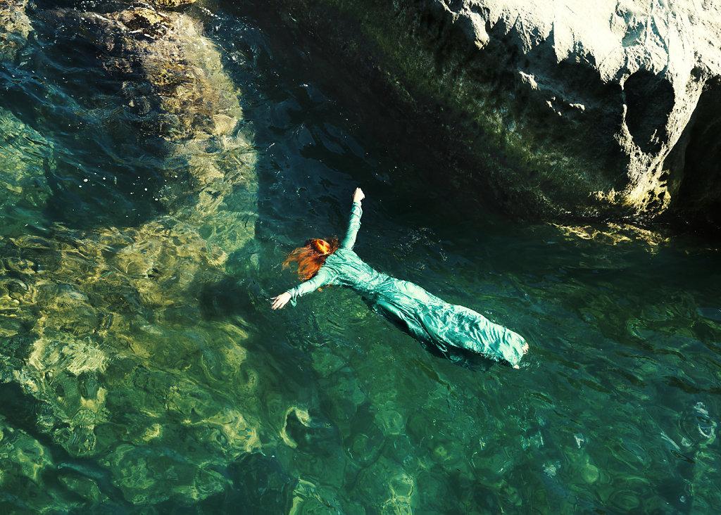 another swim